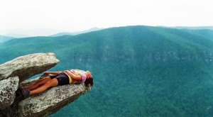 10 Terrifying Views In North Carolina That Will Make Your Palms Sweat