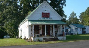These 10 Charming General Stores In Alabama Will Make You Feel Nostalgic