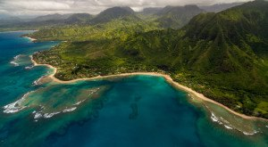 These 13 Aerial Views Of Hawaii Will Leave You Mesmerized
