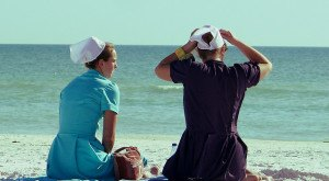 Where Do The Amish Go To Vacation and Retire? Florida, Of Course!
