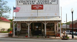 These 10 Charming General Stores In Georgia Will Make You Feel Nostalgic