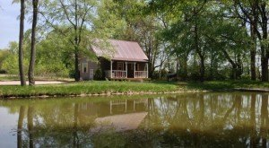 These 15 Awesome Cabins In Indiana Will Make Your Stay In Nature Unforgettable