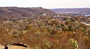 These 12 Epic Hills In Indiana Will Drop Your Jaw