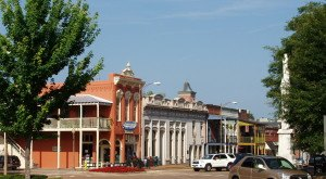 Here Are The 10 Safest And Most Peaceful Places To Live In Mississippi