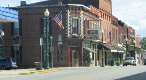 Here Are The 10 Poorest Cities In Ohio