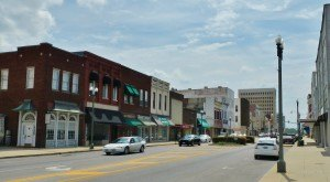 Here Are The 10 Most Dangerous Towns In Alabama To Live In