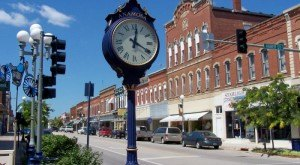 Here Are 10 MORE Beautiful And Charming Small Towns In Iowa