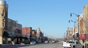 Here Are The 9 Most Dangerous Towns In Kansas To Live In