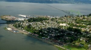 Here Are The 10 Most Dangerous Towns In Oregon To Live In