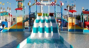 9 Amazing Playgrounds And Waterparks For Children In Louisiana