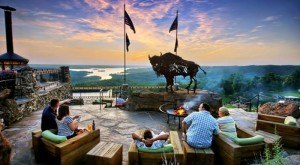 These 16 Restaurants in Missouri Have Jaw-Dropping Views While You Eat