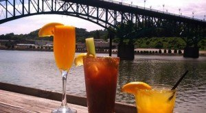 These 10 Restaurants In Tennessee Have Jaw-Dropping Views While You Eat