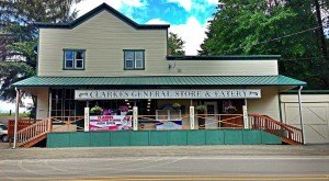 These 11 Charming General Stores In Oregon Will Make You Feel Nostalgic