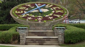 Here Are The 10 Most Beautiful Gardens You'll Ever See In Kentucky