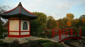 Here Are The 16 Most Beautiful Gardens You'll Ever See In Minnesota