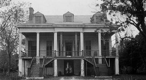 These 9 Terrifying Places In Mississippi Will Haunt Your Dreams Tonight