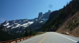 These 8 Road Trips In Washington Will Lead You To Places You'll Never Forget