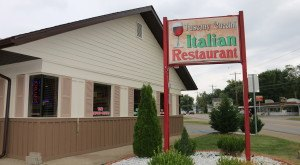 12 Italian Restaurants In Ohio That Will Make Your Tastebuds Explode