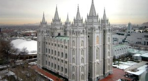 These 9 Churches in Utah Will Leave You Absolutely Speechless
