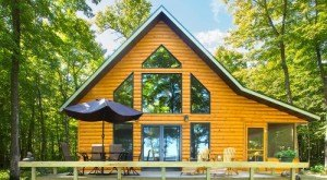 These 15 Awesome Cabins In Minnesota Will Give You An Unforgettable Stay