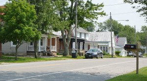 Most People Don't Know These 10 Super Tiny Towns In Ohio Exist