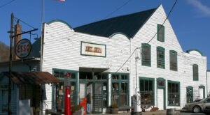 These 12 Charming General Stores In North Carolina Are Pure Nostalgia