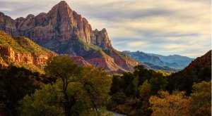 These 20 Epic Mountains in Utah Will Drop Your Jaw