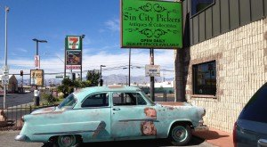 You Can Find Amazing Antiques At These 10 Places In Nevada