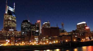 Here Are The 5 Best Cities In Tennessee If You're Single