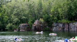 Here Are 8 Minnesota Swimming Holes That Will Make Your Summer Epic
