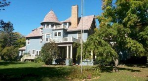These 10 Bed And Breakfasts In Michigan Are Perfect For A Getaway