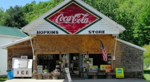 These 14 Charming General Stores In Pennsylvania Will Make You Feel Nostalgic