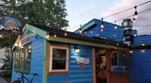 Most People Don't Know These 9 Small Towns In Colorado Have Delicious Restaurants