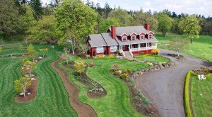 These 12 Bed And Breakfasts In Oregon Are Perfect For A Getaway
