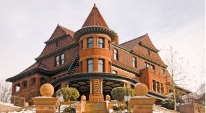 You'll Want to Visit These 19 Houses in Utah for Their Incredible Pasts