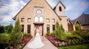10 Epic Spots To Get Married In Oklahoma That'll Blow Guests Away
