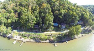 Most People Don't Know These 11 Super Tiny Towns In Kentucky Exist