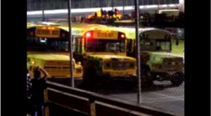 These Bus Drivers In Michigan Took Summer Vacation To A New Level Of Insanity