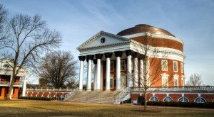 16 Historic Towns In Virginia That Will Transport You To The Past