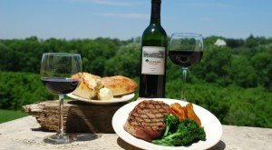 These 12 Restaurants in Nebraska Have Jaw-Dropping Views While You Eat