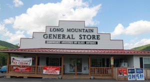 These 8 Charming General Stores In West Virginia Will Make You Feel Nostalgic