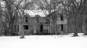 These 9 Hauntings in Nebraska Will Send Chills Down Your Spine