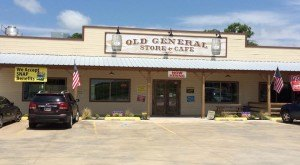 These 5 Charming General Stores In Oklahoma Will Make You Feel Nostalgic