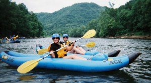 10 Things You Must Do In West Virginia On A Hot, Summer Day