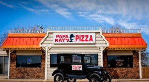 These 22 Pizza Places In Nebraska Are So Good That Your Mouth May Explode