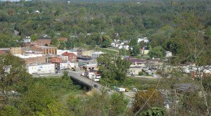 Here Are The 10 Poorest Counties In West Virginia