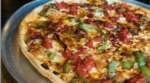 The 10 Best Pizza Places In Louisiana