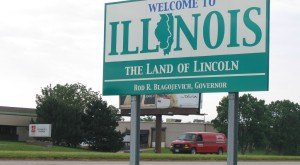 Here Are 9 Things You'll Never Catch Anyone From Illinois Doing