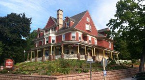 These 8 Bed And Breakfasts In Wisconsin Are Perfect For A Getaway