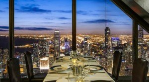 These 10 Restaurants In Illinois Have Jaw-Dropping Views While You Eat